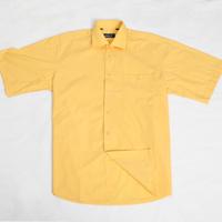 Free Shipping 2014 summer Fashion brand polo men Casual Business Slim short Sleeves Men`s shirt Summer Cotton Dress shirts S-6XL