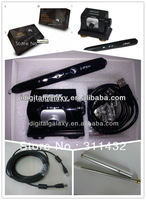 Free shiping Manufacturer IDGLAX i-Interactor portable interactive smart board (i-camera and i-pen)+long pointer 80-200inch