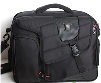 Ga7312sa9527 swiss army backpack shoulder bag laptop bag portable laptop bags 14 15 male