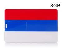 2G/4G/8G/16G/32G usb flash memory stick usb flash drive plastic States League flag card Free shipping