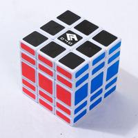 Cube4you cubic 3x3x5 (NIB) - White