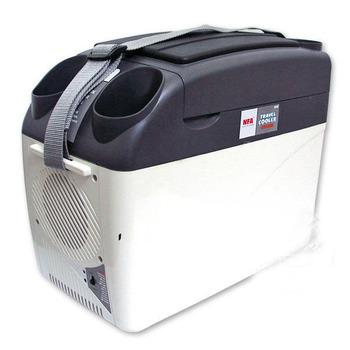 12V 48W 12L Car Hot and Cold Fridge Large Capacity 12 Liter Car Fridge & Warmer cooler