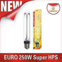 Super HPS 250W 32000lm E40 Mogul Digital electronic/Magnetic ballast certified