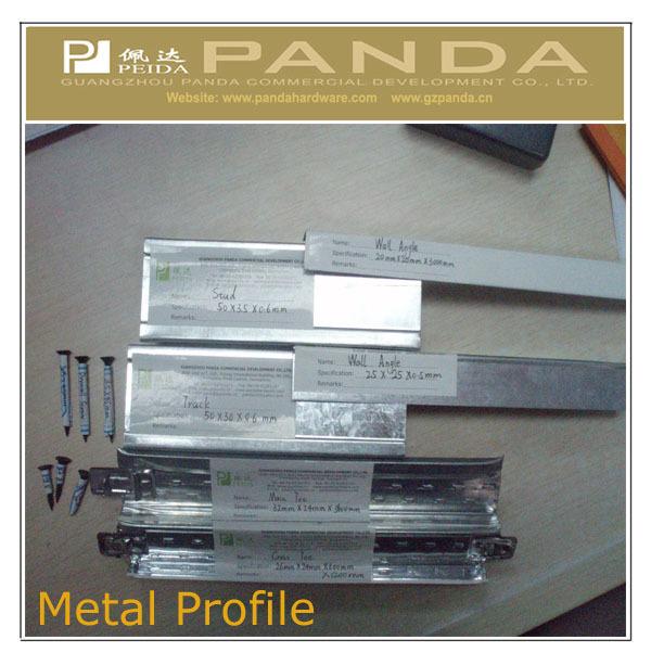 Drywall Metal Profile(China (Mainland))