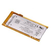 For ipod nano 4 battery,5pcs