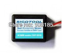2013 Newly arrived for BMW Seat Occupancy Sensor Emulator for all for BMW series (1997-2010)