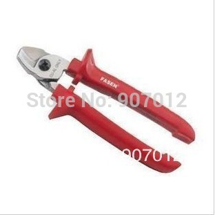 Germany design Max 25mm2 cable cutting HS-165 Mini Design Hand Cable Cutters