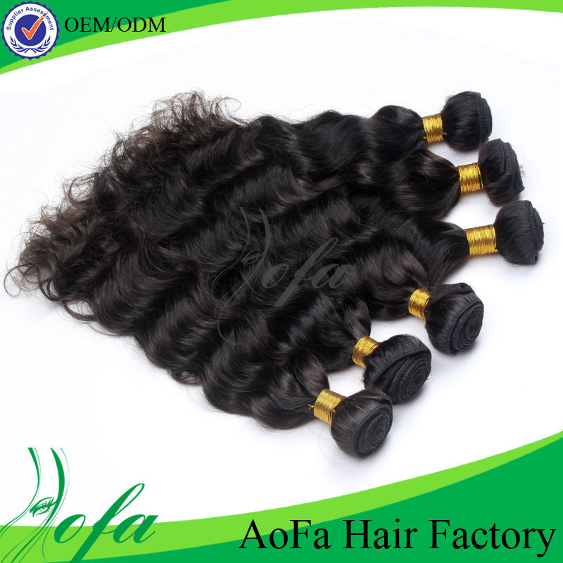 2013 Hot sale double layer original indian body wave virgin hair(China