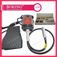 2013 Popular !  Jewelry Tools SR Flex Shaft Machine & 100pcs Accessories, For Carving, Grinding, Carving, Gemstones, Agate...
