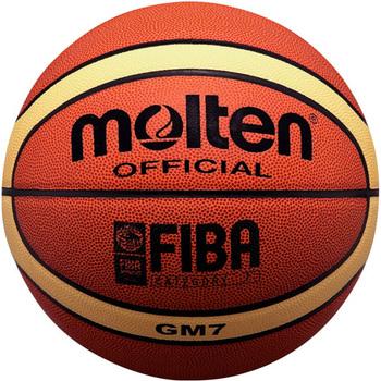Original molten basketball 7 bgm7 gm7 gas needle pump net bag