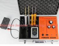 VR8000 FORWARD GAUSS Metal Detector, Long Range Underground Metal Detector, Mine Detector VR-8000,Fast Shipping