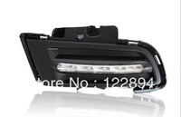 YEATS DRL Mazda 3 Car LED Daytime Running Lights Auto LED lamps free shipping