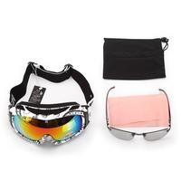 Multisport Sunglasses sun glasses / goggles Ski / Snowboard Goggles Anti Fog Protection For girls Women