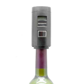 Electronic  Wine Vacuum Preserver