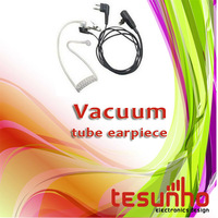TESUNHO TWO WAY RADIO GOOD QUALITY VACUUM TUBE EARPHONE