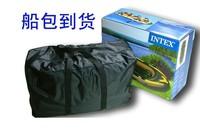 Intex68345 68347 68349 68351 single double inflatable fishing boat bag