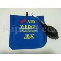 Locksmith lockout tool Medium Air Wedge Universal Air pump Wedge free shipping