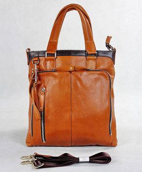 Free shipping!!2013 high quality genuine cowhide leather casual man bags men's handbags Messenger Bag 7130