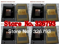 Hot sale! Free shipping + Wholesale new LED Projector DMD chip 8060-6038B/8060-6039B