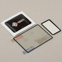 GGS IV Self-Adhesive Optical Glass LCD Screen Protector for NIKON D800