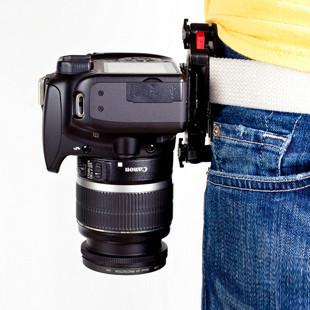 câmera captura câmera slr clip prato de liberação rápida suspensórios correia alça de ombro(China (Mainland))