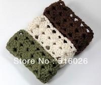 Fashion Crochet Headband, Halo Headband, Adjustable Stretchy Hairband, Head Accessories, fashion hairewear 10pcs/lot