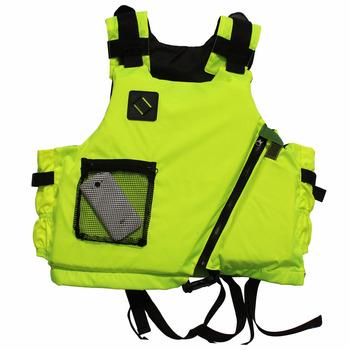 Snorkel lovers design professional outdoor adult life vest life jacket