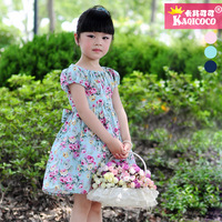 3T-10 2013 new summer fashionable girls, clothes for girl, clothing is children's,girls summer clothes,the children's dresses