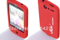 1pcs free shipping silicon case for htc desire a8181 case g7