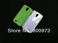 Hard Bling Glitter Shining back case for Samsung Galaxy SIIII S4 i9500 + freeshipping
