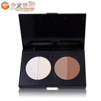 Danni dannie four-color trimming powder shadow powder trimming cake instant face