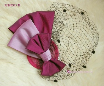 Aesthetic fan - black iaht hair pin hair bands bow comb headband cap