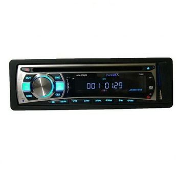 Car dvd trainborn mp4 player car audio mp3 card machine usb flash drive machine radio sanwa 850