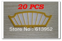 New 20 PCS filter for Roomba 550 560 570 580 610  [Free Shipping]