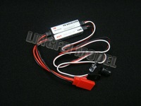 Rcexl gasoline engine electronic switch