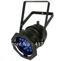 24x3W High Power UV LED Par 64