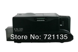 HITI CS-320 Double Sided Card Printer free shipping to America by DHL(China (Mainland))