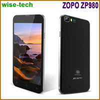 "Available! ZOPO ZP980 2GB 32GB Quad core MTK6589 smartphone Android 4.2 5.0"" 1920*1080 Super HD 13MP/ammy"