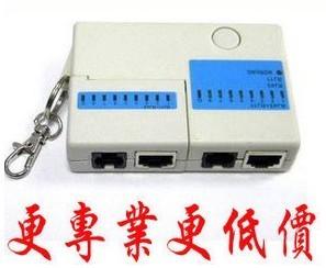 Network analyzer measuring line tester ethernet cable detector rj45 rj11