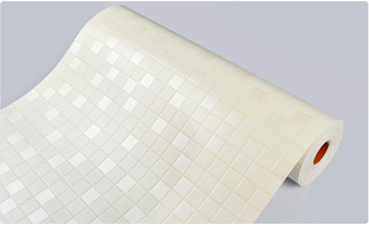 Keuken Behang Kopen : Online kopen Wholesale kitchen pvc wall paper uit China kitchen pvc