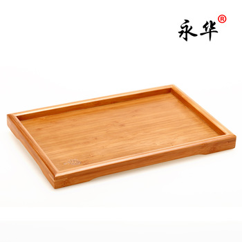 Tea Tray Bamboo Free shipping Brief Furniture Kung Fu Tea Small  High quality Wholesale 1 Year warranty Fast delivery best delle