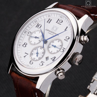 Carnival male watch strap mens watch needle cutout automechanism stainless steel mens watch fashion table