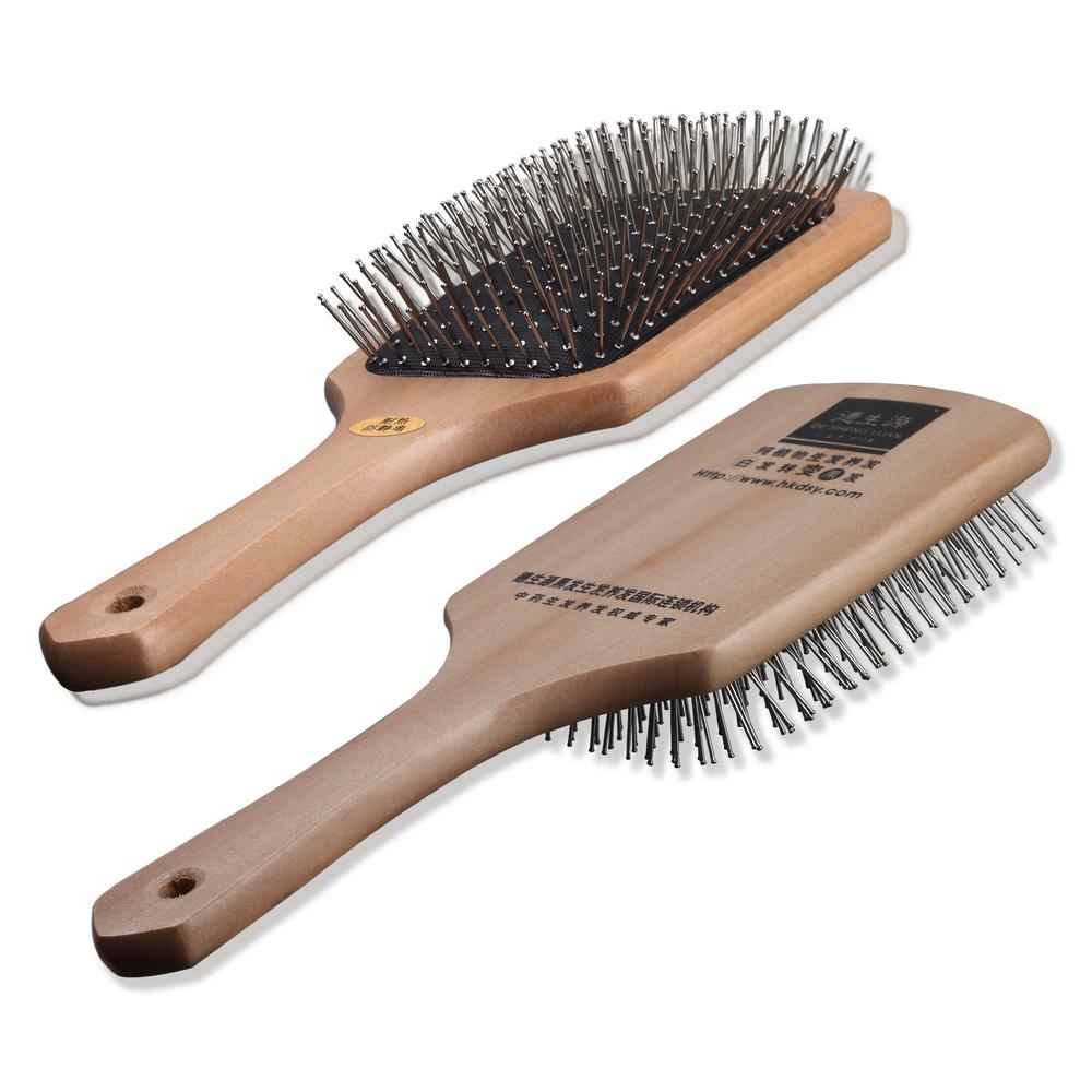 Las revocaciones por el cuidado de los cabellos del medio