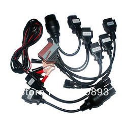 Full set 8 Cables for AUTOCOM CDP for Cars(China (Mainland))