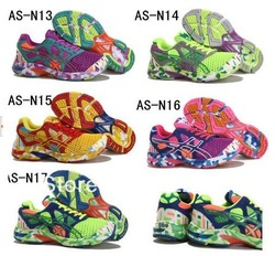 2013 best selling Women's Running Shoes,Kayano Gel noosa TRI 7 Sneakers,woman outdoor Sports Shoes,Free shipping(China (Mainland))