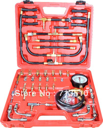 Auto Tools,TU-443 Fuel Pressure Tester Set(China (Mainland))