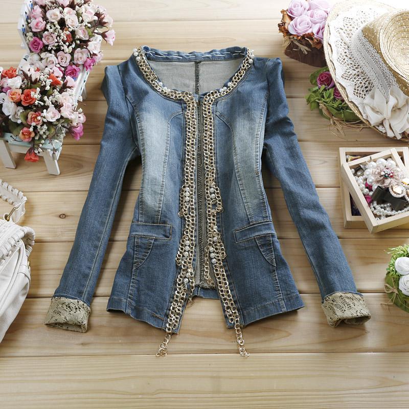 Модные джинсовые ткани своими руками 210