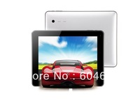 "9.7"" Android 4.1 Dual Core Rockchip 3066 1.6GHz Tablet PC 1G/8G 1024x768 Dual Camera"