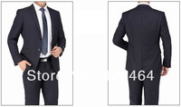Free Shipping, Formal Wear Men Suit Business, Top Quality Regular Fit