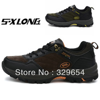 Freeshipping SXLONG authenticity Age season Men's shoes Leisure men's sports shoes Mens sneakers